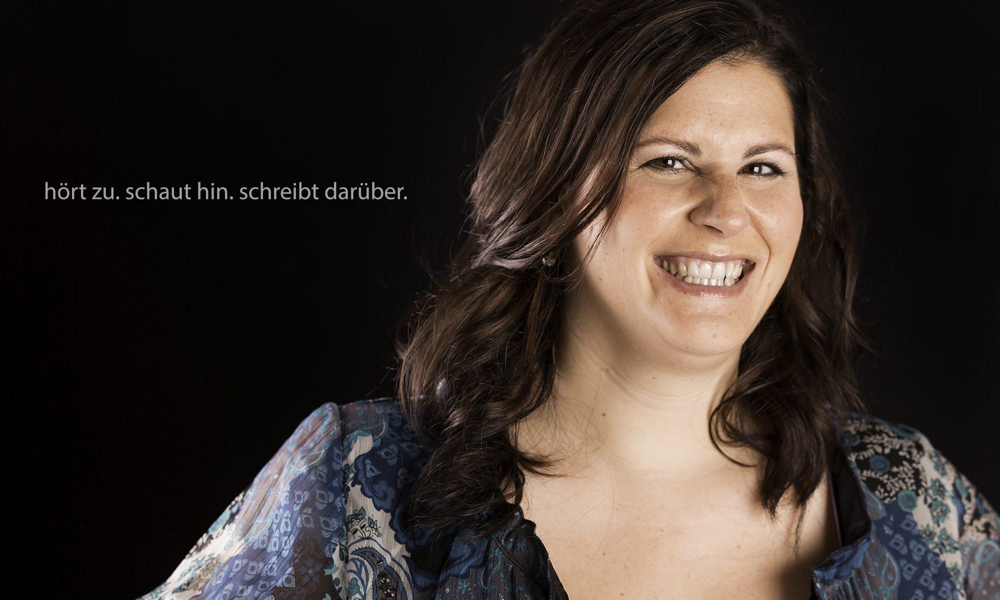 Sabine Karrer